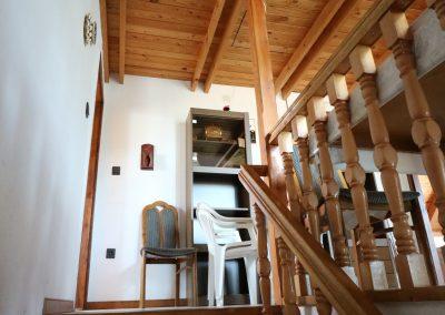 Emelet lépcső