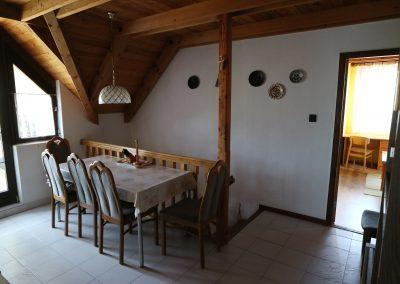 Emelet Étkező